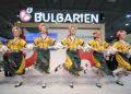 Foto: Grüne Woche, Bulgaaria etteaste