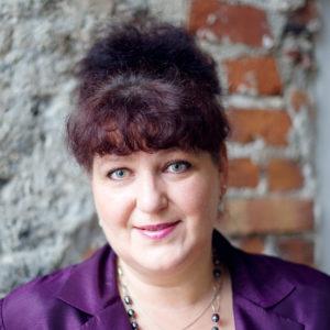 Ellen Ostrat