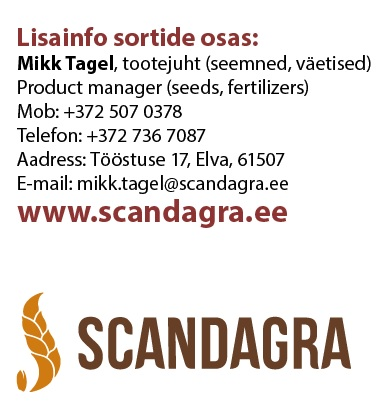 Scandagra kontaktid