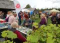 25.08.2018 Suure Töllu pühkekülas, XXVII üle-eestilised talupäevad.