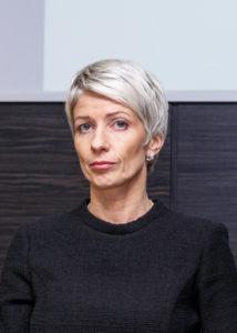 Anne Mere, HKScan Estonia juhatuse esimees. Foto: ÄP/Andres Haabu