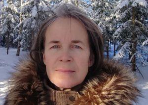 Konsulent Ülle Läll. Foto: erakogu