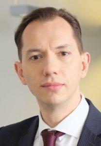 Martin Rajasalu, Luminor Pensions Estonia AS juht