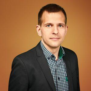 Priit Jõeäär Keskühistu Eramets tegevjuht