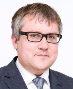 Roomet Sõrmus, Eesti Põllumajandus- Kaubanduskoja juht