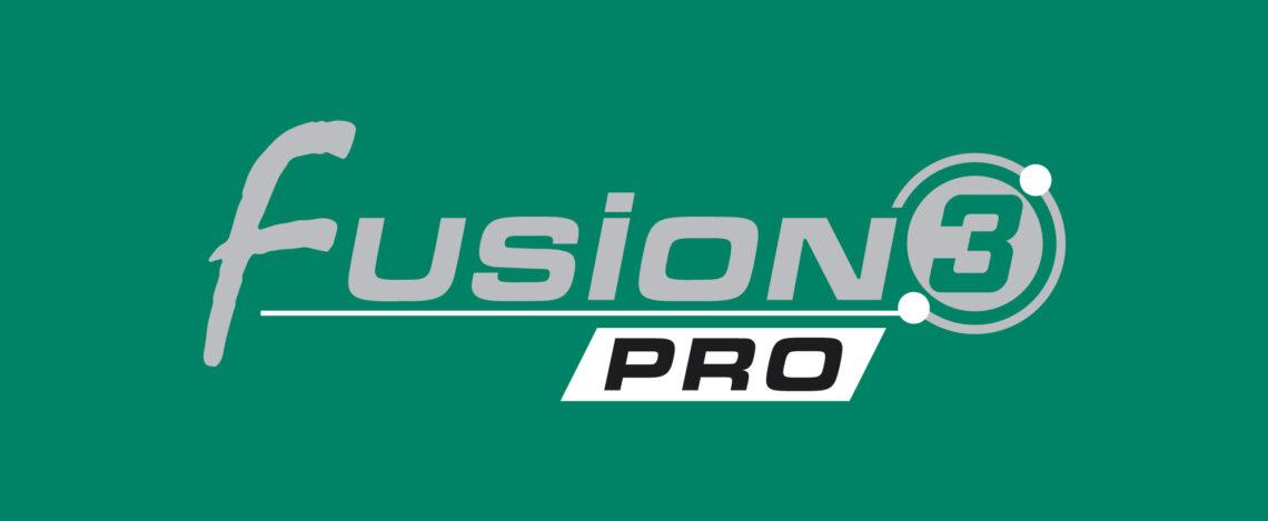 McHale Fusion 3 Pro logo