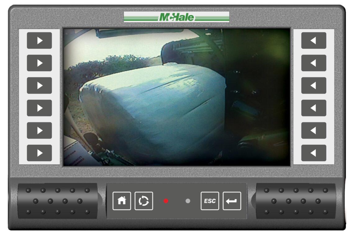 McHale Fusion 3 Pro control box