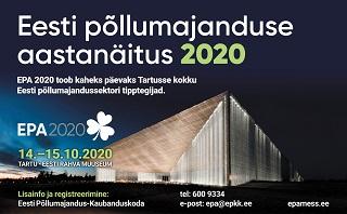EPA mess 2020