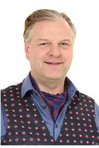 EPKK nõukogu esimees Sivar Irval.