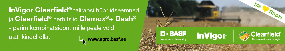 BASF InVigor Clamox Dash