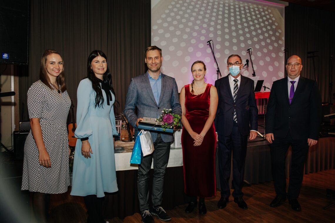 Aasta parim talu 2020. Parim alternatiivtalu - Tori Siidritalu (Pärnumaa). Foto: Taluliit