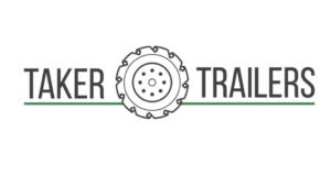 Taker Trailers logo