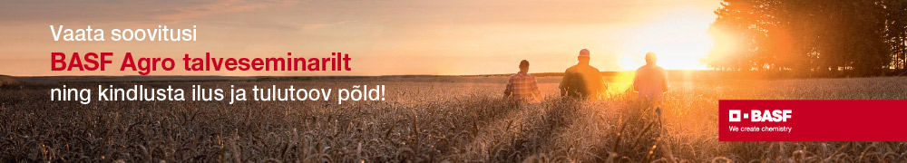 BASF Agro talveseminar 2021