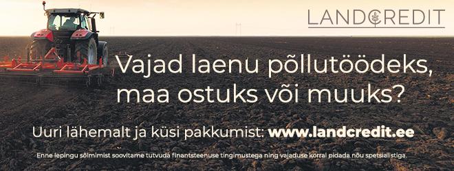 Landcredit