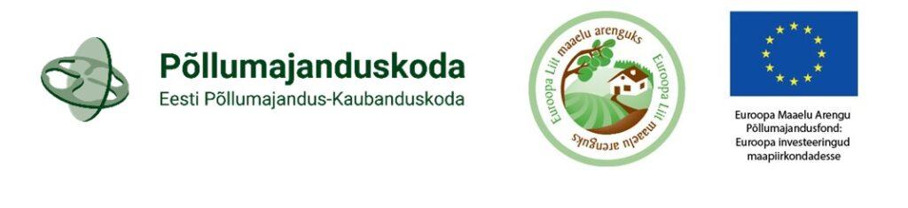 EPKK ja EL logo